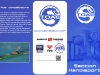 © Vincent Dubreuil - Création d'une brochure pour un club sportif handisport