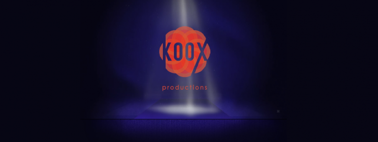 En stage chez Koox productions !
