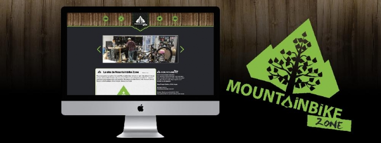 Le site de Mountainbike Zone !